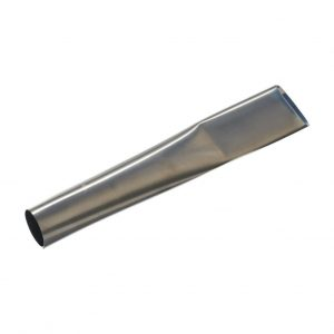 38mm crevice tool stainless steel
