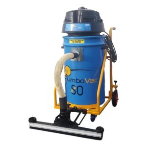 Jumbo Vac Wet and Dry Floor Master